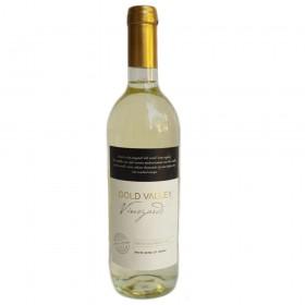 Gold Valley (יין לבן חצי יבש) כשר