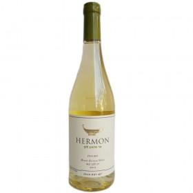 HERMON יין לבן יבש (כשר)