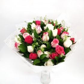 Mix ורדים