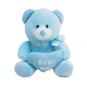 דובי להולדת הבן